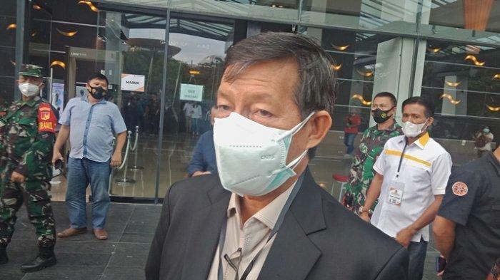 Vicky Lumentut Pamit, Pesan Kepada Warga: Marilah Kita Bersama-sama Jaga Manado