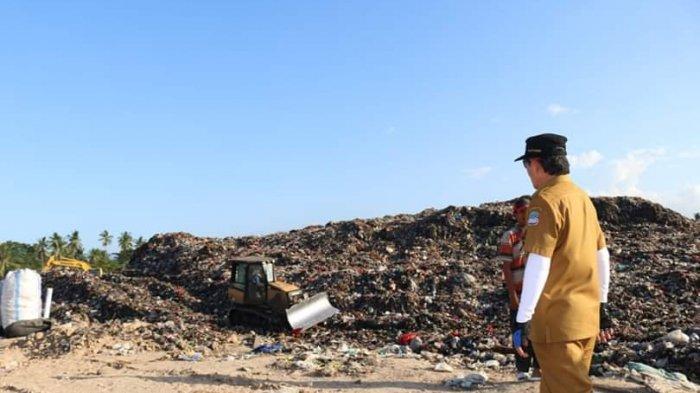Sampah Kota Manado