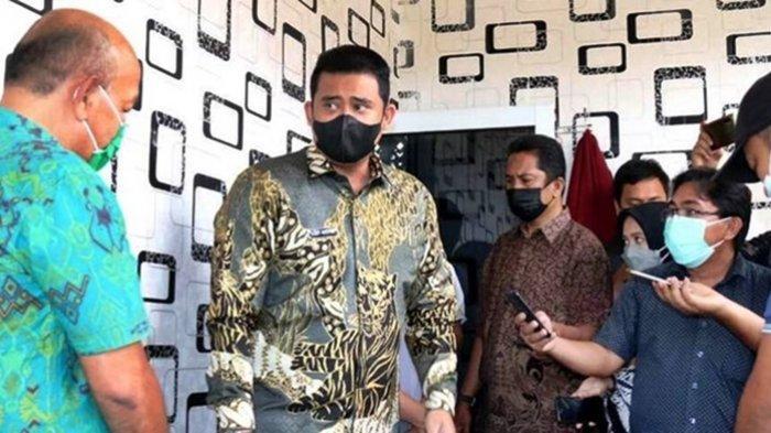 Menantu Presiden Disarankan 'Tanya Tuhan' oleh Gubernur Sumut, Begini Respon Bobby Nasution