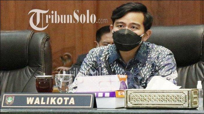 Jawaban Gibran Rakauming Tolak Dicalonkan Pilkada DKI Jakareta, Ingatkan Kata Jokowi Dulu