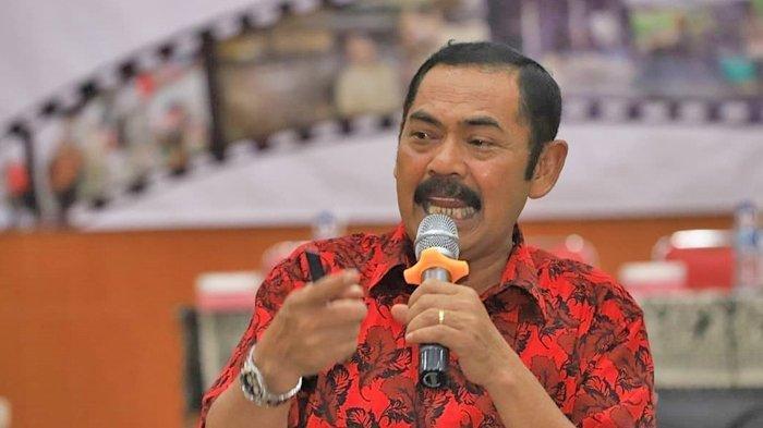 Masih Ingat FX Hadi Rudyatmo, Wali Kota yang Diganti Gibran anak Jokowi? Curhat 15 Tahun Mengabdi