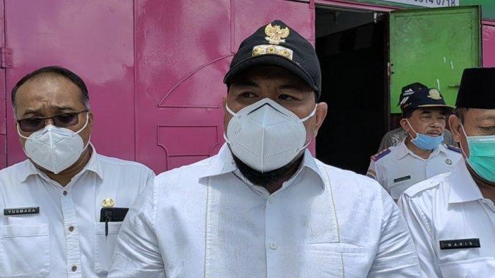 Penyidik KPK yang Diduga Peras Wali Kota Tanjungbalai Rp 1,5 M Ditangkap, Ternyata Perwira Polisi