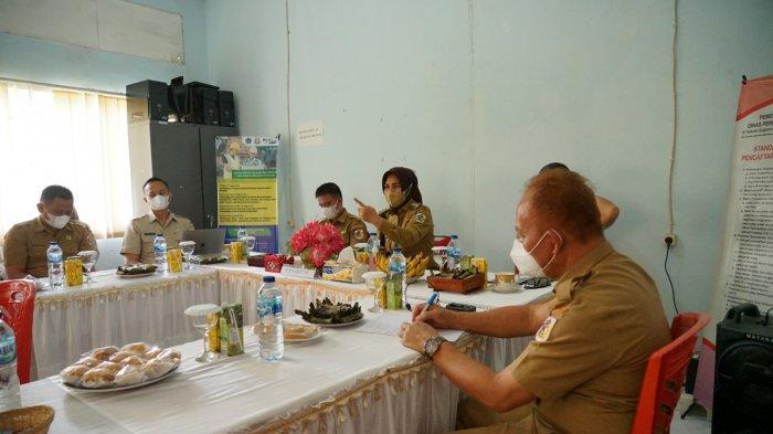Wali Kota Tatong Bara Minta ASN Kotamabagu Tingkatkan Pelayanan dengan Teknologi Informasi