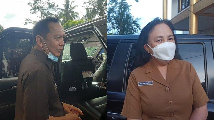 Mulai Esok Deesje Liuw Tinggalkan Jabatan Kepala Dinkes Tomohon, Nama Olga Karinda Menguat