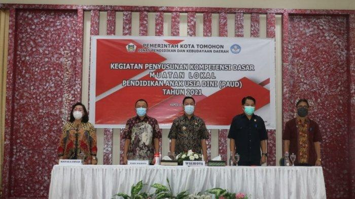 Jamin Keberhasilan Penyelenggaraan Program PAU, Caroll Wenny Minta Kerjasama Terpadu Semua Pihak