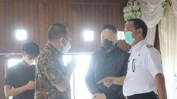 Difasilitasi Pemkot Tomohon, Upacara Pemakaman Istri Mantan Wali Kota Bakal Disiarkan Live