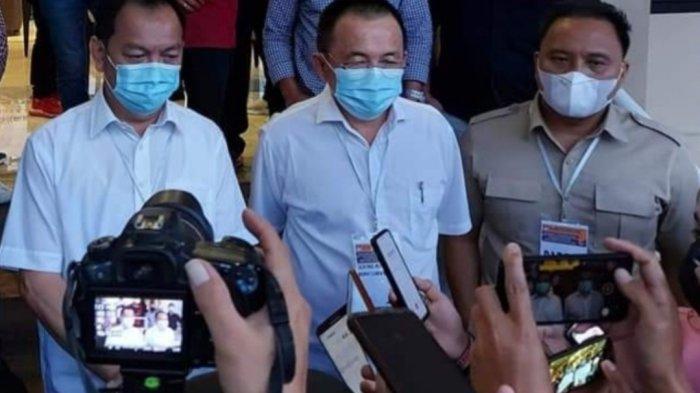 Rolling Pejabat Pemkot Tomohon Kembali Digelar Pekan Depan