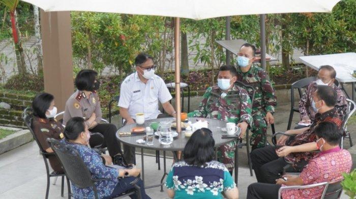 Wali Kota Tomohon Caroll Senduk: Jangan Mudah Percaya Informasi Yang Belum Jelas Kebenarannya