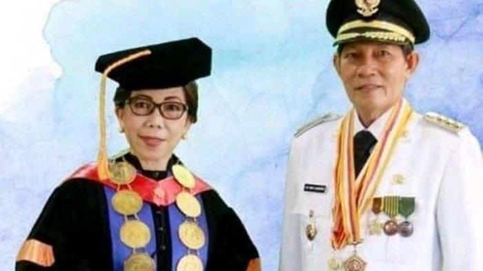 GSVL: Mari Para Keluarga Patuh dan Disiplin Pada Protokol Kesehatan, Sambut Indonesia Emas