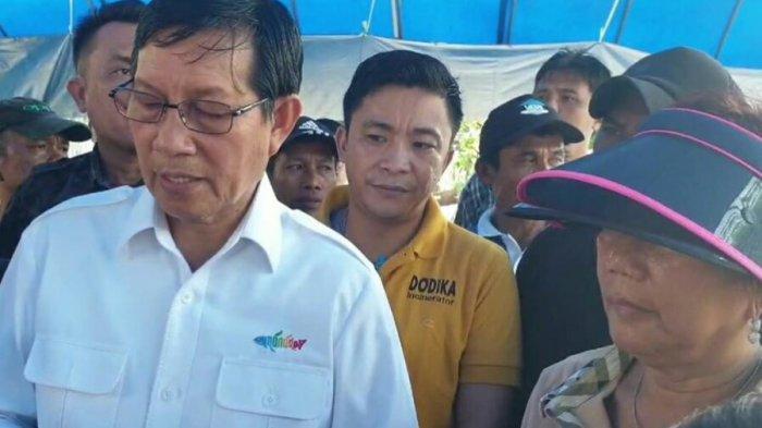 Wali Kota Uji Coba Incenerator di Wanea, Lumentut: Di Manado Tak Ada Lagi Lahan Layak untuk TPA