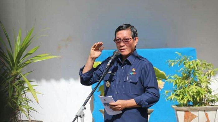 Wali Kota Vicky Lumentut: ASN Jadi Pelopor Kebersihan Ciptakan Manado Bersih dan Sehat