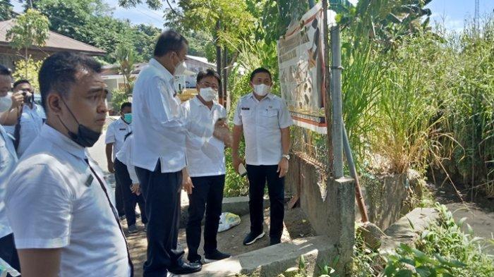 PNS di Kota Manado Pakai Aplikasi Pengontrol WFH, Andrei Angouw: Biar Kerja di Rumah Bukan Liburan