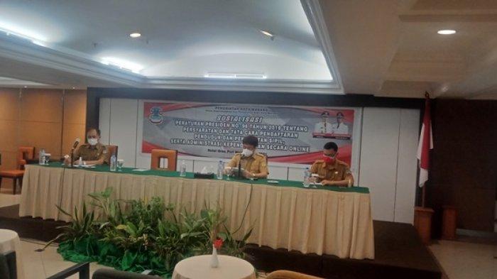 Sebutan Pala di Kota Manado Diganti Ketua Lingkungan, Erwin Kontu: Ketua Lebih Punya Makna Melayani