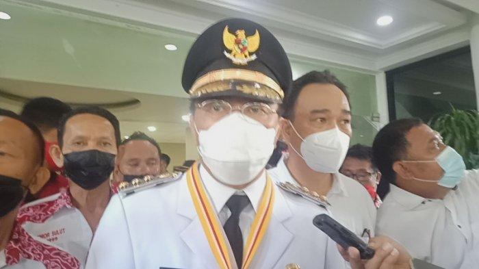 Sekkot Manado Kans dari Pemprov Sulut, Praseno dan Clay Berpeluang