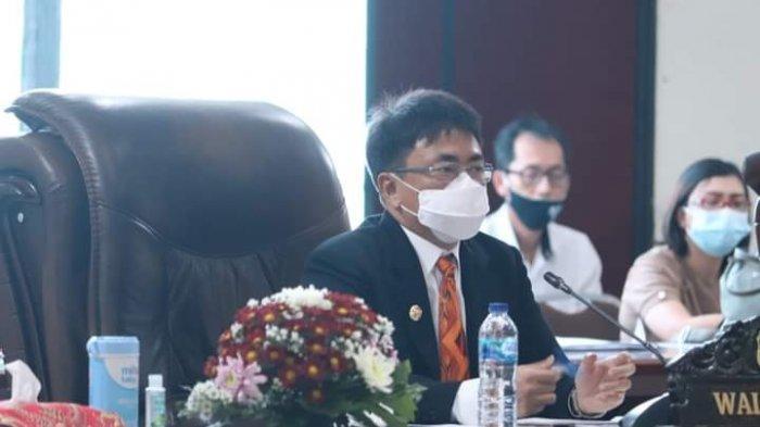 Walikota Andrei Angouw Segera Longgarkan Aktivitas Warga di Manado