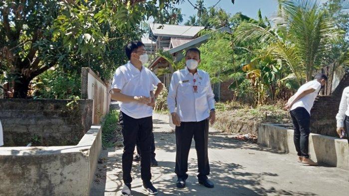 Kasus Covid di Manado Terus Menurun, Andrei Angouw: Mestinya Sudah Lepas dari PPKM Level 4