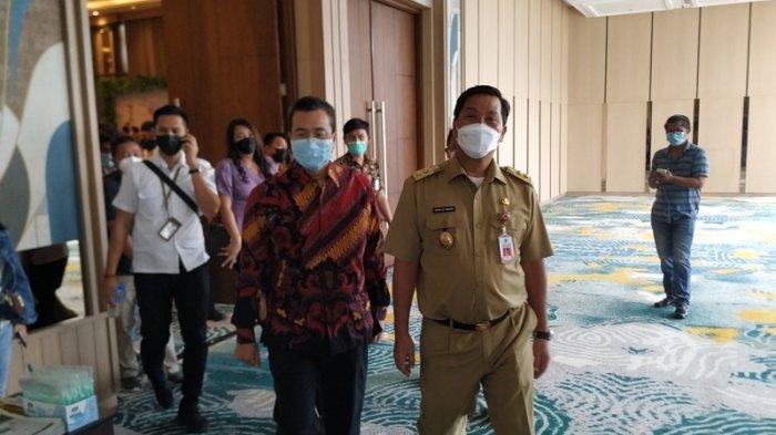 Santini Grup Kucur Rp 100 Miliar Bangun Hotel di Manado, Tatap Investasi di KEK Likupang