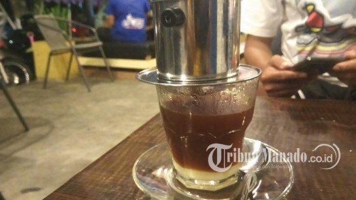 Nikmati Kopi Vietnam Gratis di Wang Coffeeuntuk Pemegang TFC