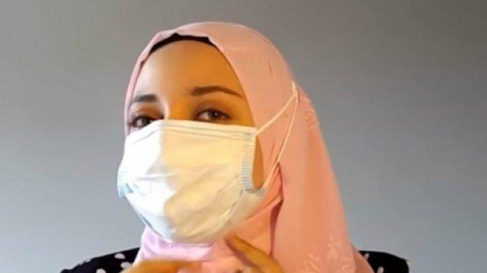 Bagaimana Hukumnya Shalat Memakai Masker? Ini Penjelasannya