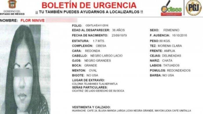 Wanita korban Pembunuh Berantai, Kakek Andres Filomeno berjuluk El Chino yang bunuh 30 wanita di Meksiko.