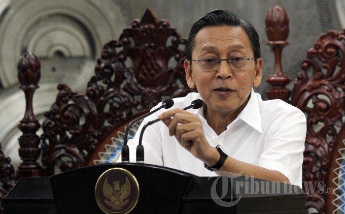 Masih Ingat Boediono? Mantan Wapres Era SBY Memimpin, Dijuluki Pria yang Menyelesaikan Pekerjaan