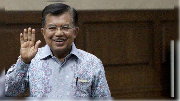 Jusuf Kalla Angkat Bicara soal TNI Turun Tangan Hadapi Masalah Rizieq Shihab, Sebut Ada Kekosongan