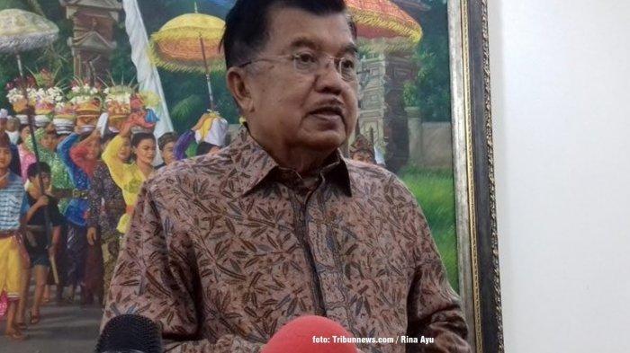 Jusuf Kalla Puji Sistem E-court Mahkamah Agung: Perkara Bisa Selesai Maksimum 3 bulan