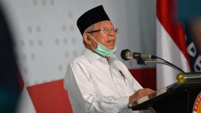 Menantu Wapres Rapsel Ali Didukung NasDem Jadi Menteri dalam Reshuffle Kabinet, Sempat Ketemu Jokowi