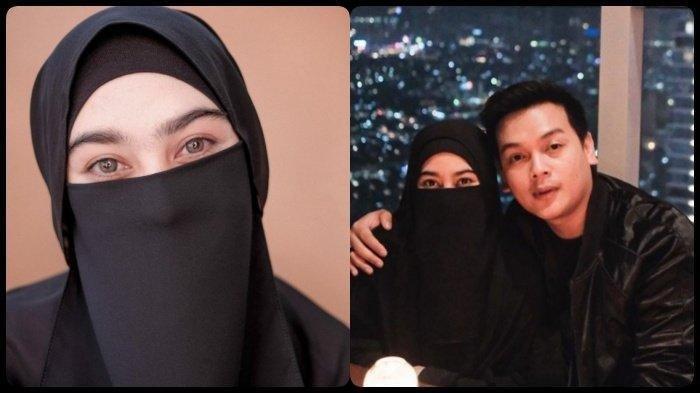 Siapa Wardah Maulina? Dulu Kenal 3 Jam Langsung Dinikahi Natta Reza, Kini Suruh Suami Poligami