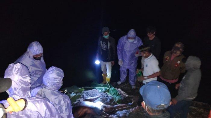 BREAKING NEWSWarga Totabuan Bolmong Ditemukan Meninggal Terseret Arus Sungai