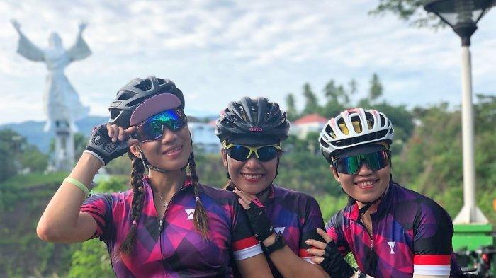Besok Upacara Penutupan Manado Fiesta, Ada Fun Bike dan Speed Bike ke Mahawu