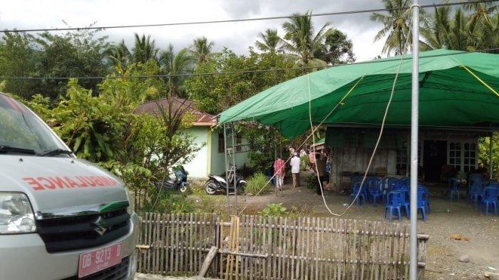 Punya Gejala Covid-19, Warga Bolmong Meninggal Dunia di RS Kotamabagu