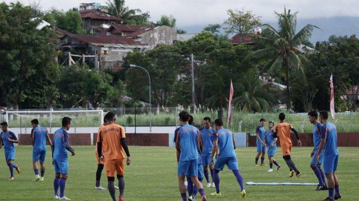 Warga Kecewa Dua Musim Tak Ada Pemain Bolmong di Tim Sulut United