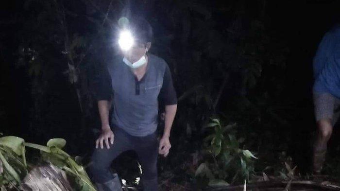 Breaking News: Warga Desa Tondei Minsel Dihebohkan dengan Penemuan Mayat, Sempat Hilang Dua Hari