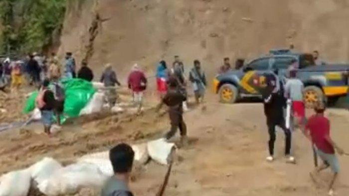 BREAKING NEWS, Ricuh di Lokasi Tambang BDL, Satu Warga Bolmong Dikabarkan Meninggal Dunia