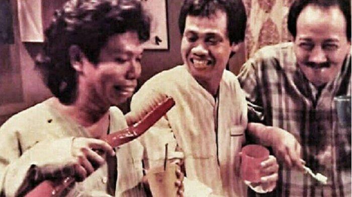 MASIH Ingat 10 Artis yang Berperan Jadi Pacar Dono di Warkop DKI?, Ada Wanita Asal Manado Loh!