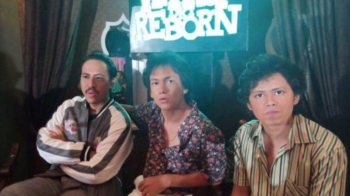 Memainkan Peran Kasino di Film 'Warkop DKI Reborn' Terbaru, Adipati Dolken Merasa Berat