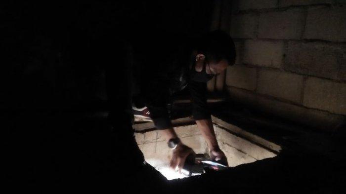 Fungsi Bungker Sedalam 3 Meter di Rumah Tokoh Jamaah Islamiyah, Penerus Dokter Azhari Buka Suara