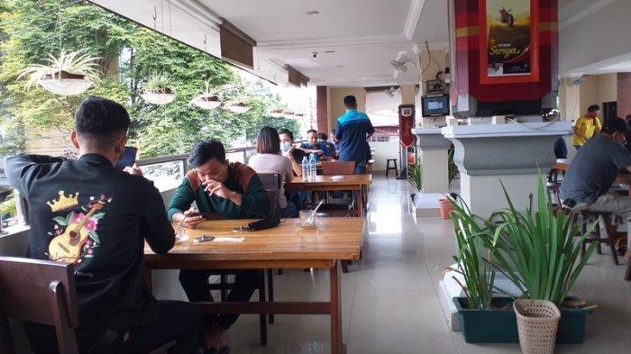 5 Tempat Ngopi di Manado yang Paling Rekomended, Jarod yang Legendaris hingga Black Cup