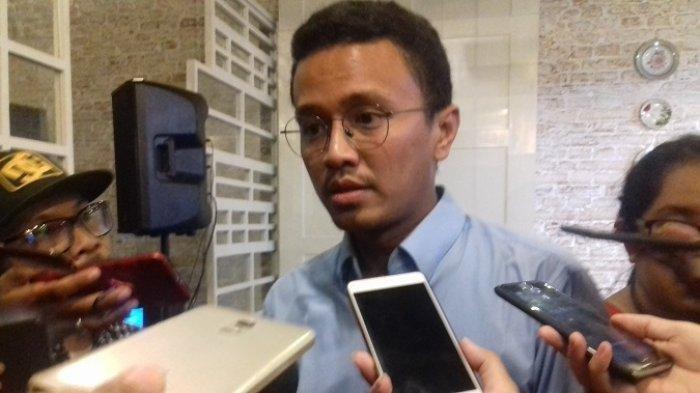 Wasekjen PAN Faldo Maldini Sebut Prabowo Tak Akan Menang di MK, Videonya Heboh!