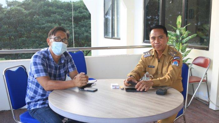 Cerita Bupati Bolaang Mongondow Timur Sachrul Mamonto, Bercita-cita Jadi Penjual Halus Manis