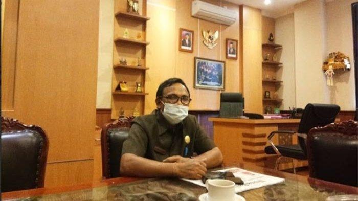 Sosok Cleaning Service yang Kini Jadi Ketua DPRD Gianyar, Ini Kisahnya