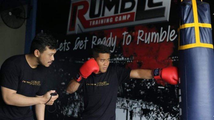 Sosok Wendry Patilima, JuaraBaru WelterweightOnePrideMMA, Pencak Silat Bagian dari Hidupnya