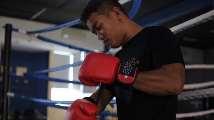 Latihan Keras Wendry Patilima Sebelum jadi Juara