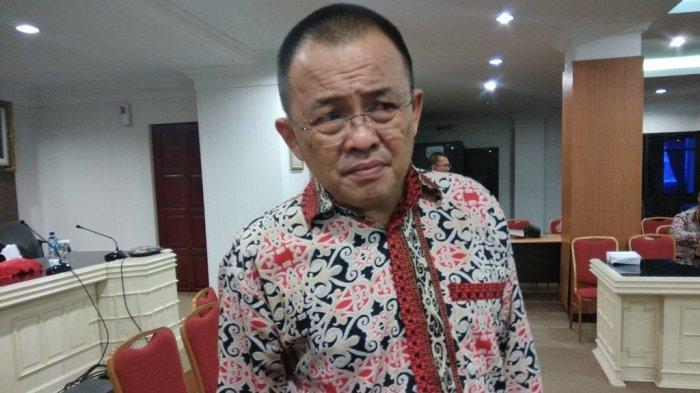 Wenny Lumentut Tak Tahu Alasan Hingga Dicopot Prabowo Subianto