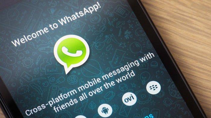 CATAT, Mulai 15 Mei 2021, WhatsApp Berlakukan Kebijakan Baru, Pengguna yang Menolak Ada Konsekuensi
