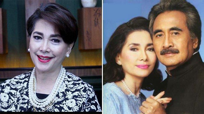 Masih Ingat Aktris Senior Widyawati? Tetap Cantik di Usia 70, Pamer Foto Sang Ibu