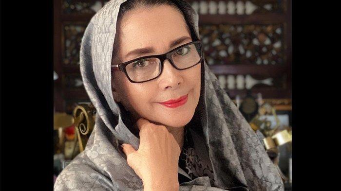 Kabar Widyawati Sophiaan, Aktris Senior Tahun 60-an yang Energik Masih Wara Wiri Main Film
