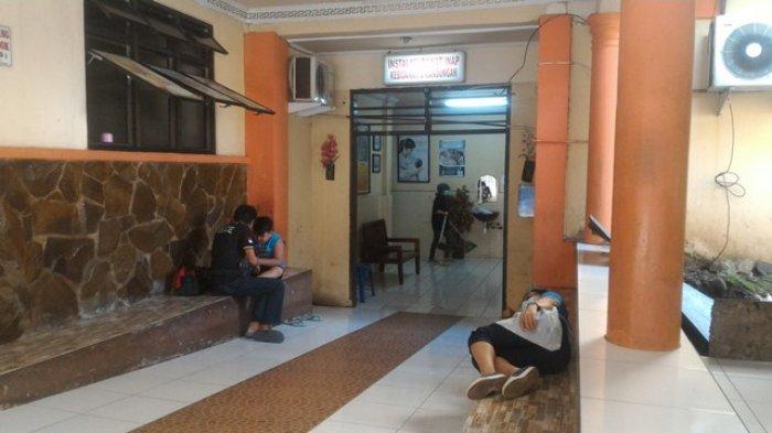Ini Identitas Mayat Wanita yang Ditemukan di Kompleks Rumah Dinas Wali Kota Manado