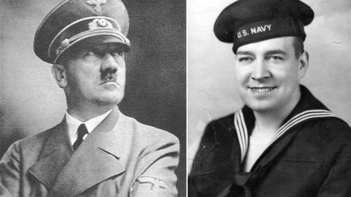 Sosok William Keponakan Adolf Hitler, Khianati Sang Paman Jadi Anggota Angkatan Bersenjata AS